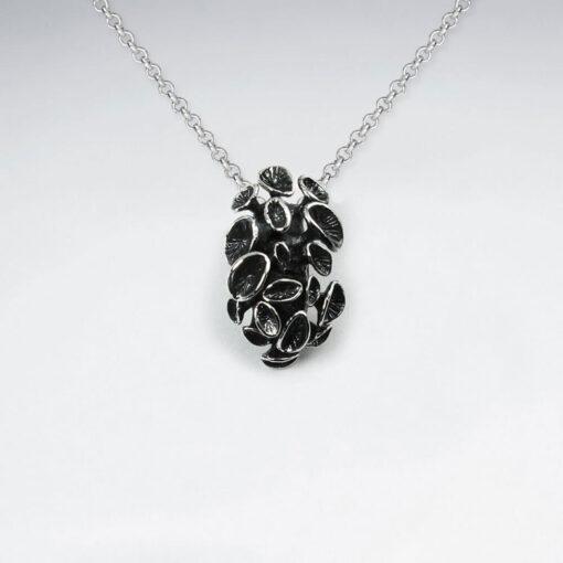 Pandantiv Argint 925-Sosirea Primaverii