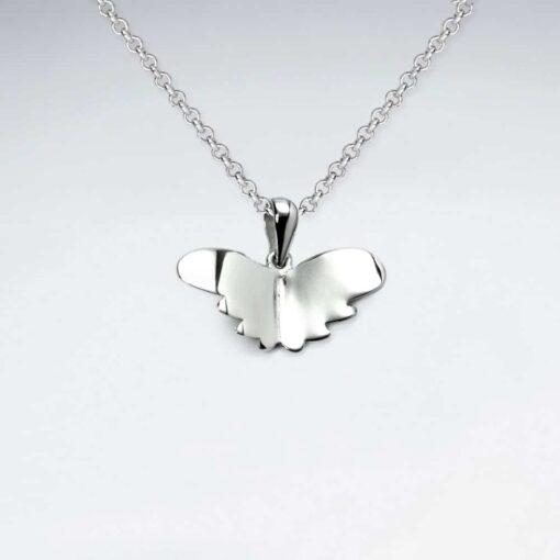 Pandantiv Argint 925-Fluturas delicat