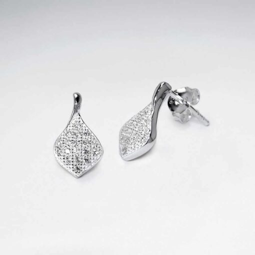 Cercei Argint | Colibri Art