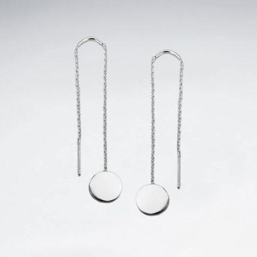 Cercei de Argint 925 | Colibriart