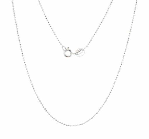 Lantisor Argint | Colibri Art