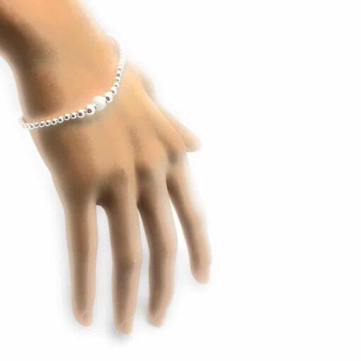 Bratara Argint | ColibriArt