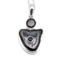 Pandantiv Argint | Colibriart