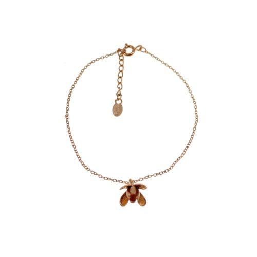 bratara-argint-925-gratie-florala-rose-gold