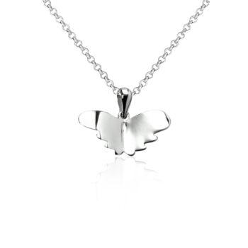 Bijuterii Argint | Pandantiv Argint | Colibri Art